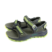 MERRELL CHOPROCK STRAP 涼鞋 運動型 墨綠色 男鞋 ML48795 no105