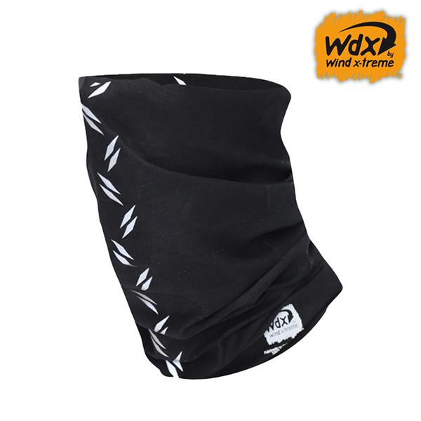 Wind x-treme 多功能反光頭巾 Cool Wind Reflect 60012 BLACK (頭巾、百變頭巾、西班牙品牌)