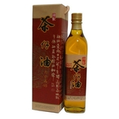 祥記 頂級茶仔油 250ml/瓶