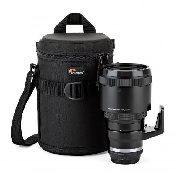 ◎相機專家◎ Lowepro Lens Case 11x18 cm E2 Type 11x18 鏡頭袋 包 E2型 1118 L109 公司貨