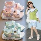 女童涼鞋2020年新款夏季軟底兒童公主鞋中大童女童鞋小女孩寶寶鞋 魔法鞋櫃