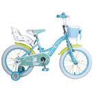 親親 艾比鹿16吋腳踏車 藍色