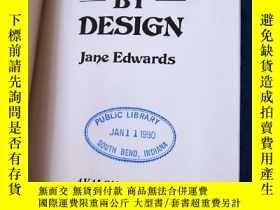 二手書博民逛書店terror罕見by designY210872 jabe edwards book 出版1990