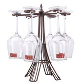 【新年鉅惠】紅酒杯架倒掛套裝家用高腳杯架創意現代簡約裝飾紅酒架擺件酒瓶架