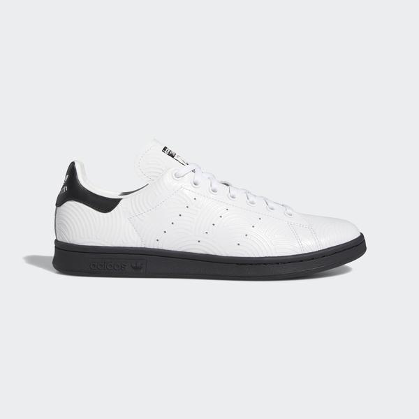 Adidas Stan Smith [FY1591] 男鞋 運動 休閒 經典 史密斯 聯名 愛迪達 白 黑