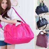 Catsbag|超輕巧大容量耐髒防水可水洗二用包旅行袋|A45E21