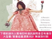 二手書博民逛書店Crafting罕見Cloth DollsY255174 Gourley, Miriam Mcgraw-hil