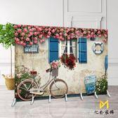 定制  歐式屏風隔斷時尚酒店客廳辦公室美容院復古簡約現代折疊行動折屏igo『潮流世家』