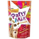 Friskies 喜躍Party MiX炙燒烤肉香酥餅 60gX12包