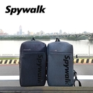 SPYWALK 型男低調休閒單肩包 NO:S9419