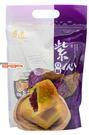 【吉嘉食品】古道 紫心Q餅(經濟包) 1...