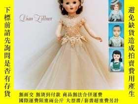 二手書博民逛書店Dolls罕見and Accessories of the 19