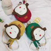 幼兒園小書包兒童寶寶包包1-2-3-5歲男女童小孩卡通可愛雙肩背包 俏女孩