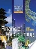 二手書博民逛書店《Financial Accounting: IFRS Edit