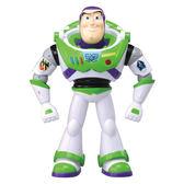 特價 Disney PIXAR 玩具總動員4 互動人偶巴斯_DS13891