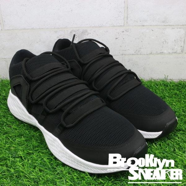 NIKE JORDAN FORMULA 23 LOW 黑 白 籃球鞋男 (布魯克林)  919724-021