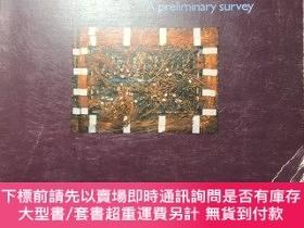 二手書博民逛書店Inventory罕見of data sources in science and technology 科學技術