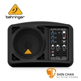 Behringer 耳朵牌 B205D 150瓦主動式監聴喇叭 5.25吋/PA音響/B-205D