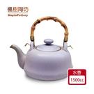 陶鍋-楓樹陶坊能量陶瓷1500cc燒水壺