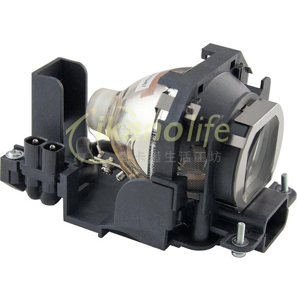 PANASONIC原廠投影機燈泡ET-LAP25 / 適用機型PT-LB60NT、PT-LB60NTE、PT-LB60U