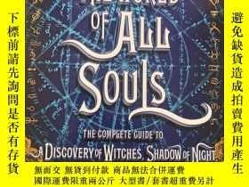 二手書博民逛書店The罕見World of All Souls The Complete Guide to a Discovery