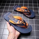 夏季越南拖鞋男士夾腳人字拖防滑個性室外時尚休閑ins沙灘涼拖潮