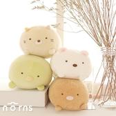 【日貨角落生物娃娃16CM趴姿】Norns 日本角落小夥伴 貓咪企鵝白熊炸豬排恐龍蜥蜴麻雀 聖誕節禮物