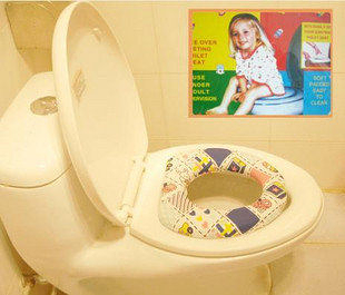 兒童馬桶 坐便器墊