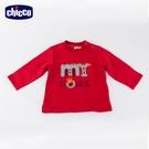 chicco- 皇家俱樂部-城堡長袖上衣