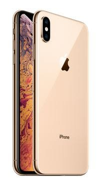 Apple iPhoneXS Max/ iPhone XS Max/ iXS Max 256G  6.5吋 / 一次刷清【金色】
