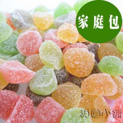 哈妮軟糖 (400g) 甜園小舖