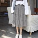 中長裙夏季休閒女裙