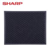 [SHARP夏普]FU-D50T-R/W專用 活性碳過濾網 FZ-D40XD