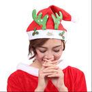 聖誕節帽子兒童成人聖誕裝飾品帽聖誕小孩帽聖誕禮物聖誕老人帽【Miss Sugar】【K000018】