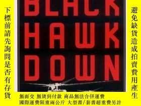 二手書博民逛書店Black罕見Hawk Down-黑鷹墜落Y436638 Mark Bowden Penguin Books,