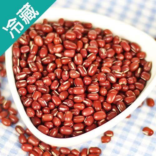 【台灣】★買一送一★紅豆(500G±5%/包)【愛買冷藏】