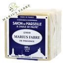 【法鉑馬賽皂】棕櫚油經典馬賽皂(600g/塊)