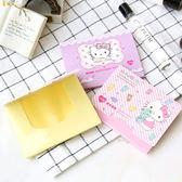 正版 Hello Kitty 100入吸油面紙 凱蒂貓 吸油 定妝 補妝 面紙 出遊 出油 必備
