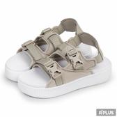 PUMA 女 PLATFORM SLIDE YLM 19 涼鞋 - 36942402