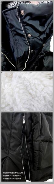 現貨連帽羽絨外套女白鴨絨羽絨衣大衣正韓國空運 【21-25-8116-18】ibella