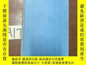 二手書博民逛書店an罕見affair of stateY13255