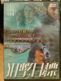 挖寶二手片-J16-058-正版DVD*華語【狙擊目標】王和喜*車婉婉*黎耀祥