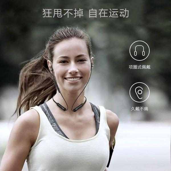 Taotronics主動降噪無線藍牙耳機運動掛脖入耳雙耳式跑步磁吸耳塞
