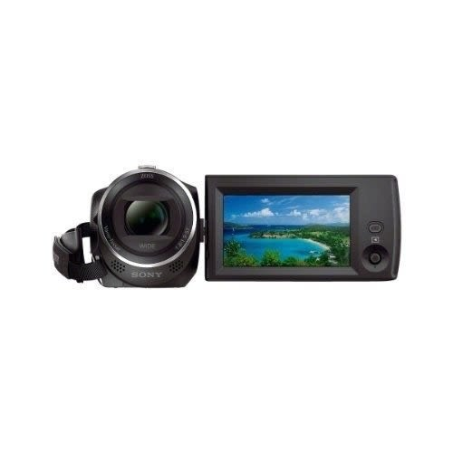 【WowLook】全新 SONY HDR-CX440 8GB Wi-Fi 60p HD 攝影機