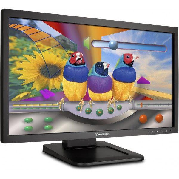 """優派 VIEWSONIC 21.5"""" TOUCH寬螢幕顯示器 ( TD2220 )直覺性多點觸控"""