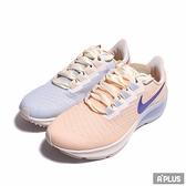 NIKE 女慢跑鞋 WMNS NIKE AIR ZOOM PEGASUS 37 舒適 氣墊 避震 粉紅 粉藍-DD8503488