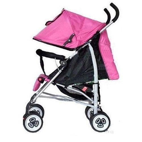【奇買親子購物網】Mother's Love 全罩式輕便型傘車/手推車/可肩揹 贈禮物包*1