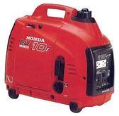 HONDA本田原廠1000W手提靜音變頻發電機EU10i-促銷價