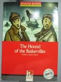 【書寶二手書T1/原文小說_NGX】Helbling...Series Level 1-The Hound of the..._亞瑟柯南道爾