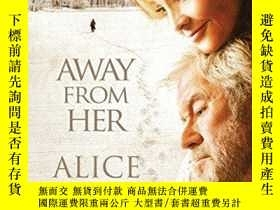 二手書博民逛書店Away罕見From HerY256260 Alice Munro Vintage 出版2007